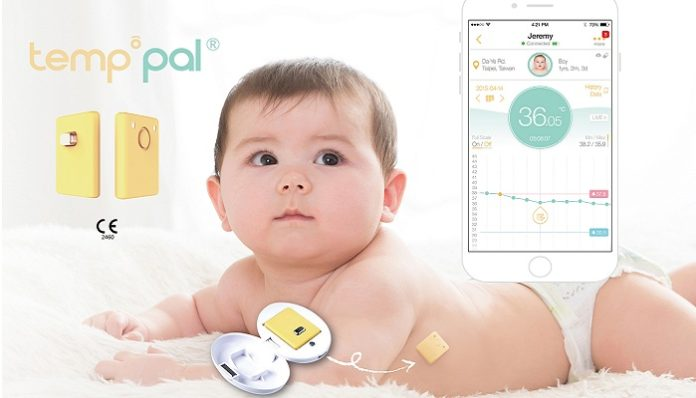 iWEECARE extends $2.4m pre-series a financing to serve global demand for remote patient monitoring