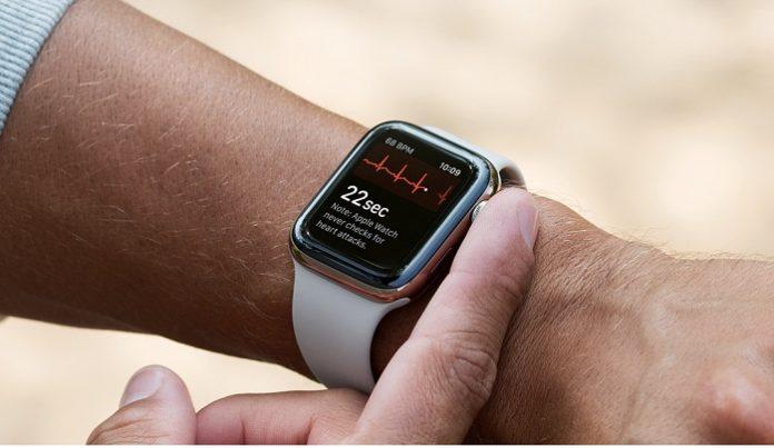 Mount Sinai researchers using Apple Watch to study COVID-19 stress