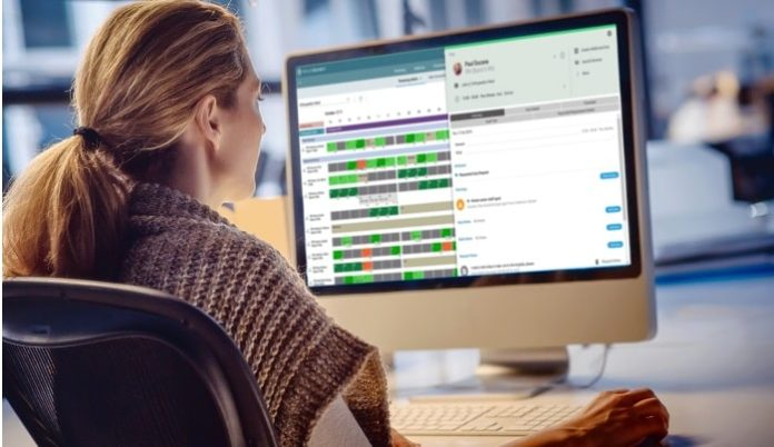 Allocate launches new clinical electronic rostering platform