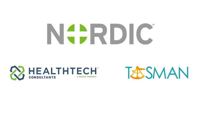 Healthcare consulting firm Nordic expands its reach to Europe and Asia