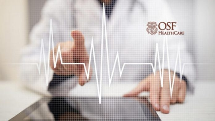 OSF HealthCare implements new digital solutions