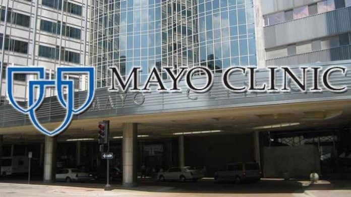 Mayo Clinic, startup launch health passport app with initial focus on COVID-19