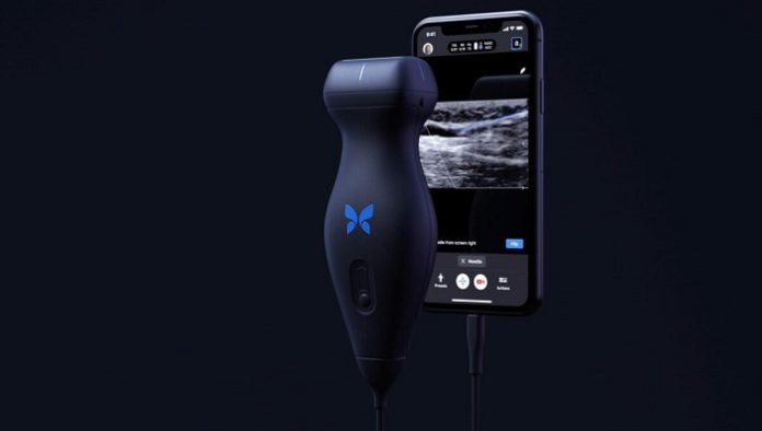 Butterfly Network Launches Mobile, Whole-Body Ultrasound with Integrated Telehealth Platform