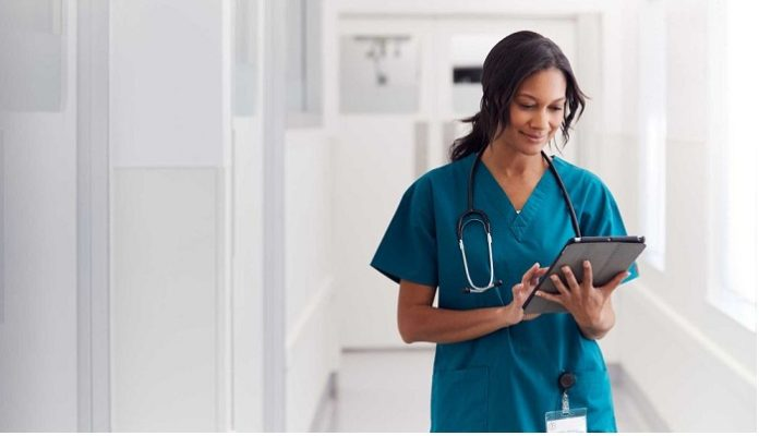 New platform launches in India to enable paperless hospitals