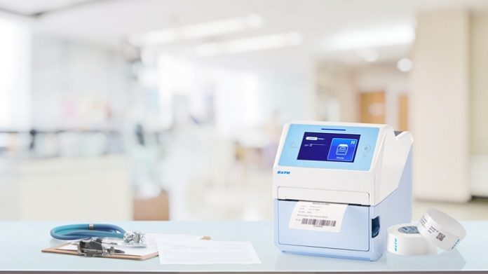 SATO Launches Smart Connectivity ID Solution for Hospitals and the Health Care Supply Chain