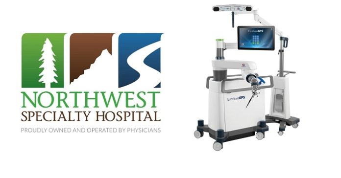 Northwest Specialty Hospital One of World's First Hospitals to Adopt Innovative New Spine Technology