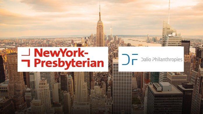 NewYork-Presbyterian Launches Dalio Center for Health Justice