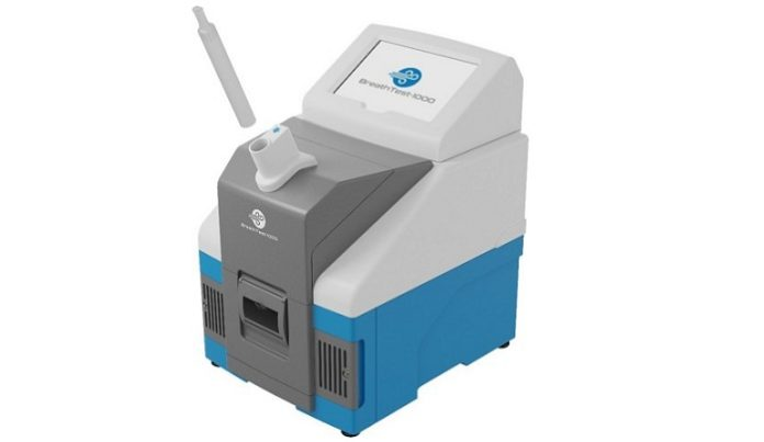 Astrotech Subsidiary and Cleveland Clinic Partner to Develop a Rapid COVID-19 Breath Test