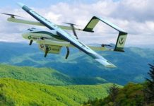 Merck testing drone delivery for vaccines in North Carolina