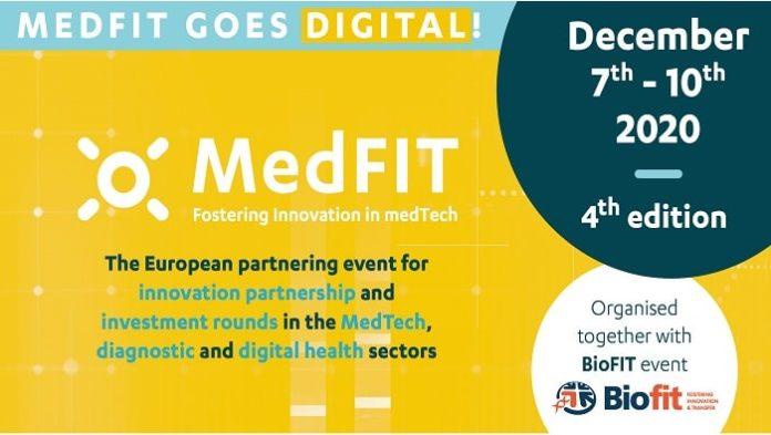 MedFIT - Fostering Innovation in MedTech