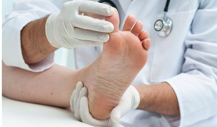 Podiatry Clinic Tips to Help Reduce Ankle Pain
