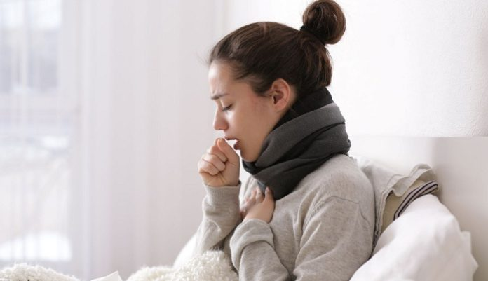 How To Sleep Peacefully With Bronchitis