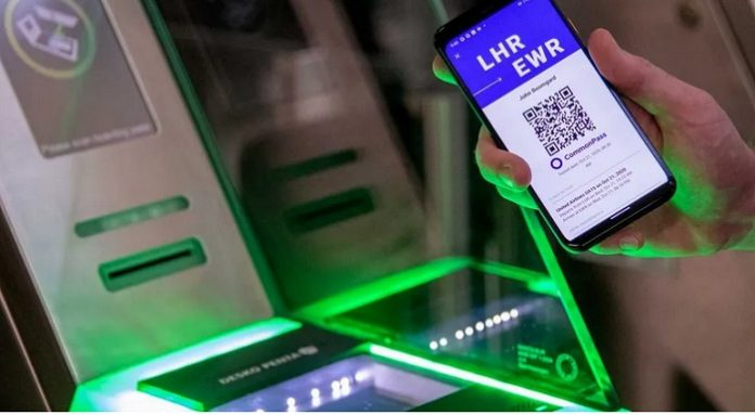 JetBlue, Virgin Atlantic set to roll out COVID-19 'health pass' app in December