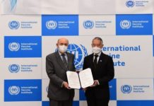 Korea inks MoU with Ecuador for global health R&D