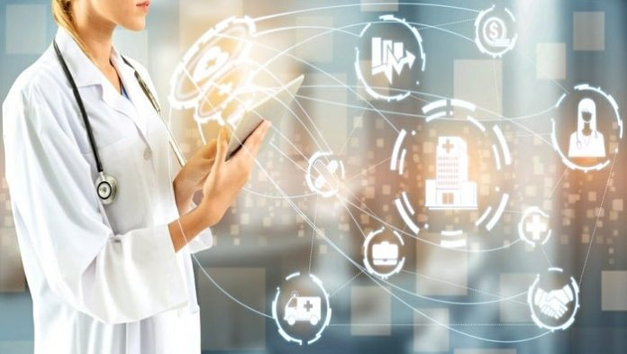 The healthcare technology revolution: AI-assisted doctors