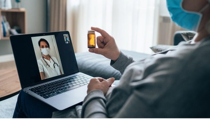 CMS Unveils New Telehealth Program to Treat Acute Care Patients at Home