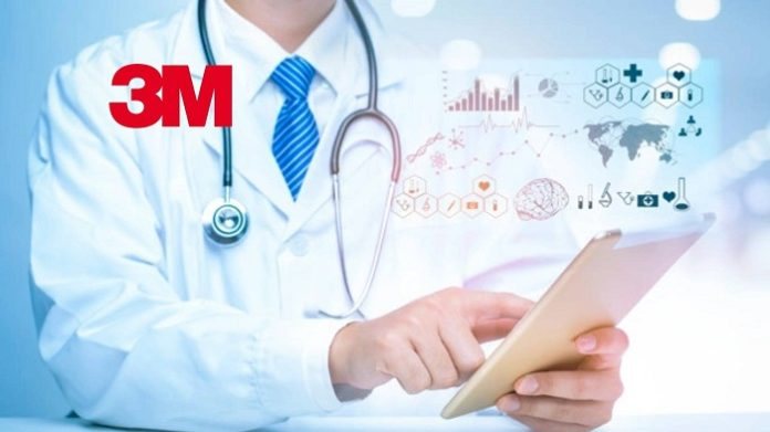 3M and Rad AI Partner on AI-Powered Efficiencies for Radiology Reporting