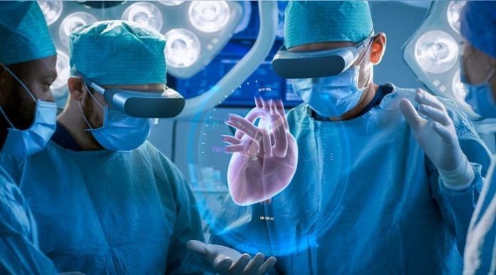 How Virtual Reality Can Facilitate Better Healthcare Experience