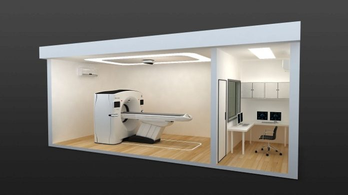 CT in a Box Helps Rapidly Boost Imaging Capability at COVID Surge Hospitals