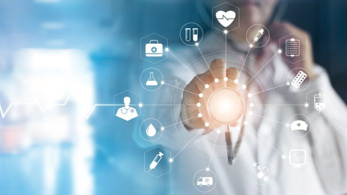 Connected health player to expand medical data platform