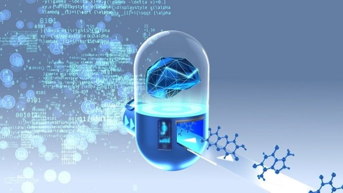 What is AI (artificial intelligence) assisted drug discovery