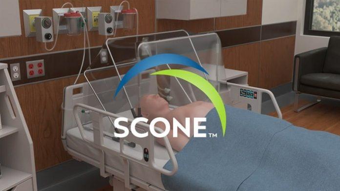 SCONE Medical Receives FDA EUA for Novel Aerosol Infection Containment Device