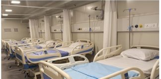Rinac produces mobile ICU facilities for COVID-19 relief with BASF's Elastopir solutions