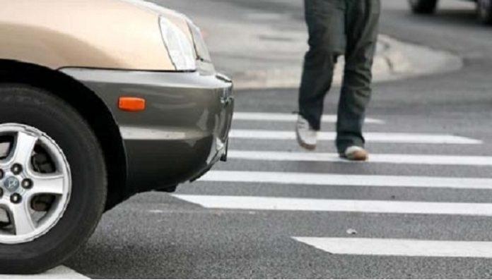Why Las Vegas Is Dangerous for Pedestrians