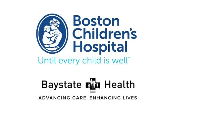 Boston Children's Hospital and Baystate Health Form Collaboration To Improve Access to Specialized Pediatric Care