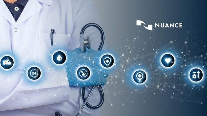 Nuance Launches Omnichannel Patient Engagement Virtual Assistant Platform to Power Healthcare's 'Digital Front Door'