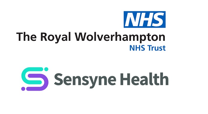 The Royal Wolverhampton signs 5-year deal with Sensyne Health