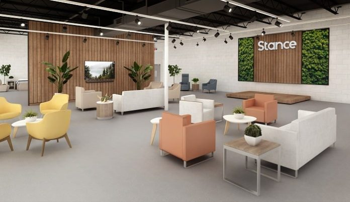 Stance Healthcare Opens Showroom and Design Collaborative in Charlotte, N.C.