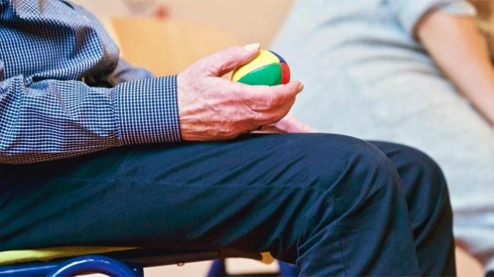 The Benefits of Injury Rehabilitation for the Elderly