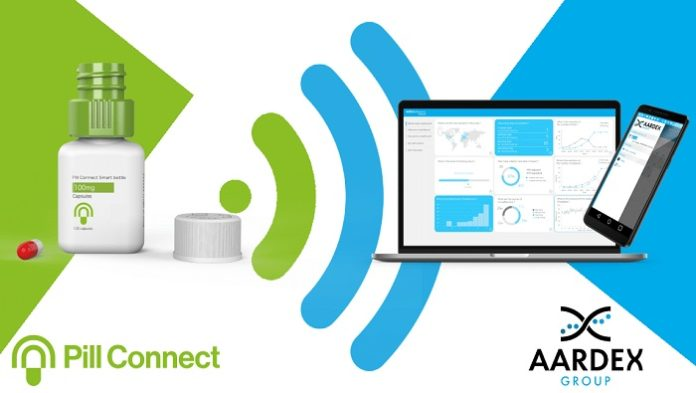 AARDEX Group and Pill Connect Ltd Partner to Empower Patient Adherence