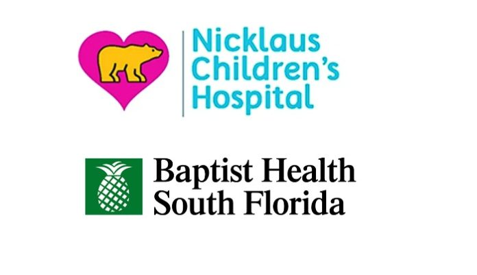 Baptist Health, Nicklaus Children's Health System collaborate for paediatric care