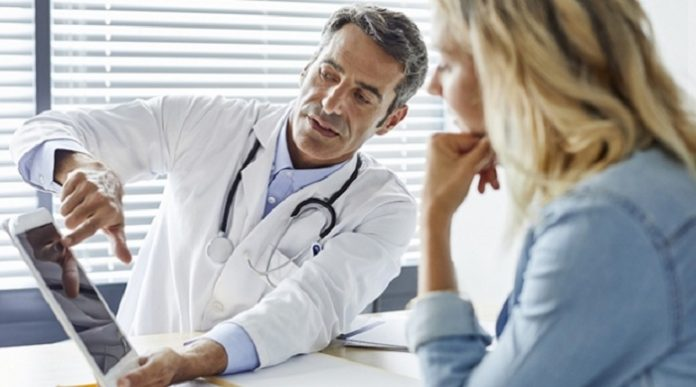 What To Do When the Doctor Says It's All in Your Head