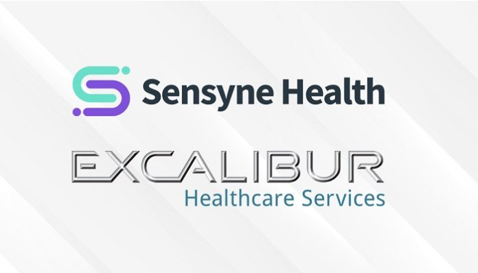 Sensyne Health licenses MagnifEye technology to Excalibur Healthcare Services for use with lateral flow diagnostic tests