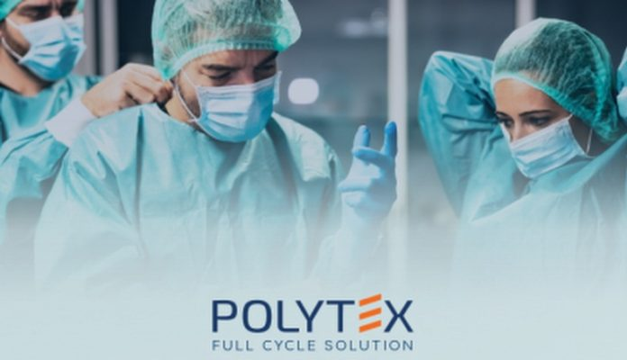 French hospitals adopt Polytex's technology to combat contamination