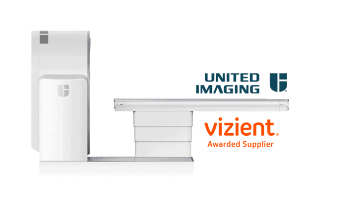 United Imaging Announces Agreement with Vizient for Computed Tomography Systems