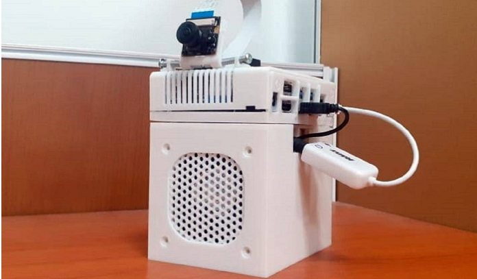 IISER innovators develop low-cost AI-enabled Crowd and Mask Monitoring System to prevent COVID-19 spread
