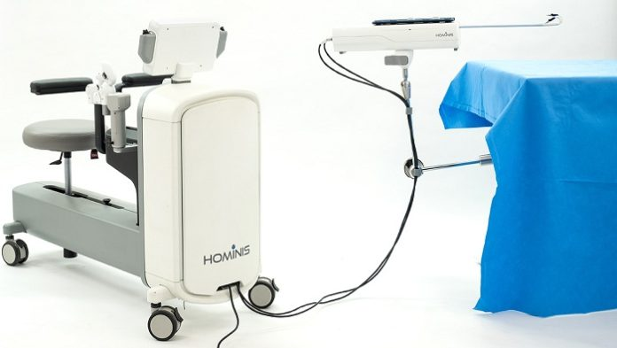 Memic Receives FDA De Novo Marketing Authorization for First-Ever Surgical Robotic System with Humanoid-shaped Robotic Arms