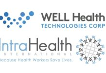 WELL Health to Expand EMR Business to International Markets with Proposed Acquisition of Intrahealth