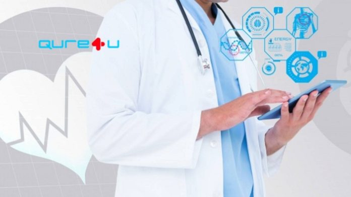 Qure4u Collaborates with AWS to Quickly Scale Digital Health Solutions