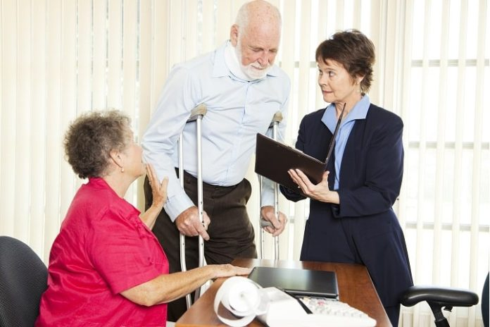 6 Injuries That Require Legal Advice