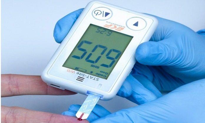 EKF globally launches STAT-Site WB ?-ketone and glucose handheld analyzer