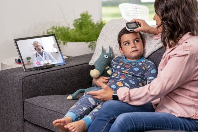 Spectrum Health Partners with TytoCare to Expand Telehealth Offerings