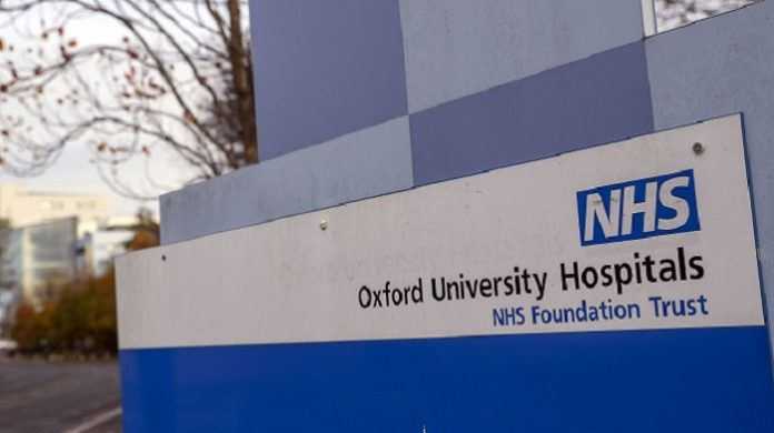 Oxford University Hospitals rolls out digital hospital appointments letters