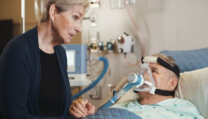 ReddyPort launches Microphone and Controller  a first-of-its-kind non-invasive ventilation medical technology allowing patient communication