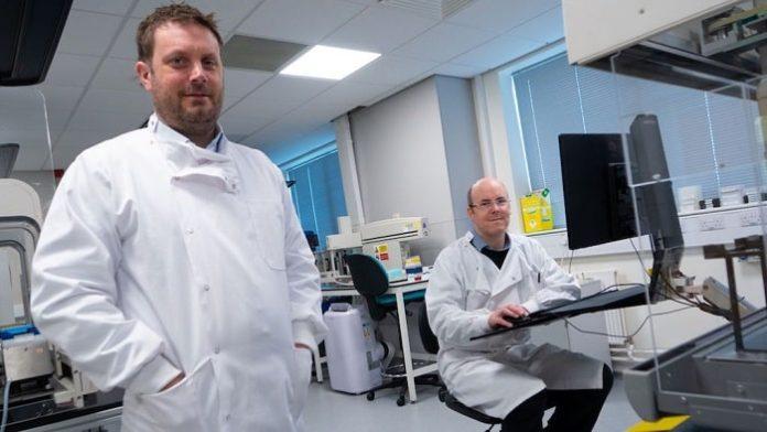 Aptamer Group and Mologic enter commercial partnership to develop aptamer-based SARS-CoV-2 rapid antigen test
