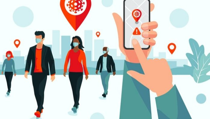 Digital health pass aims to help employers keep track of COVID-19 related health